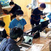 高校生による子どものための子どもが楽しいと思えるロボットプログラミング教室