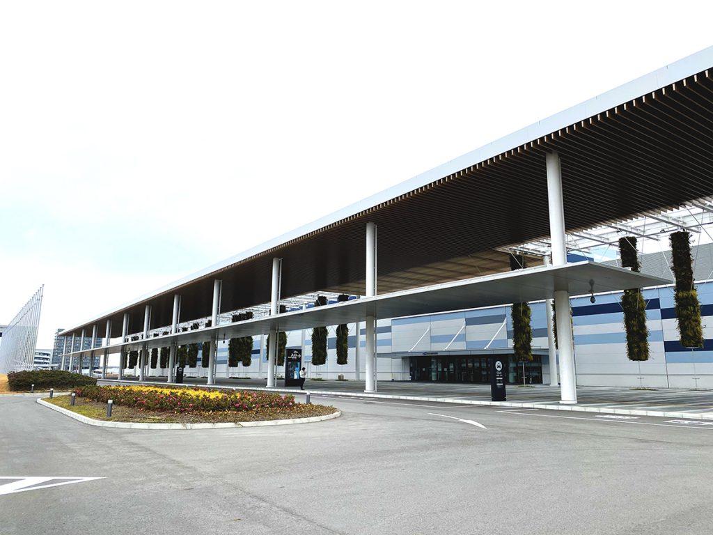ICT教育フェア 愛知県国際展示場